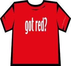 got red