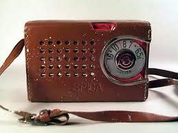 transistor radioe