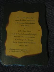 wedding invitation 002