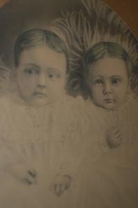 Martha and Anna