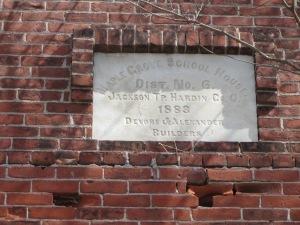 old schoolhouse 003