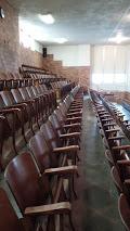 auditorium HC