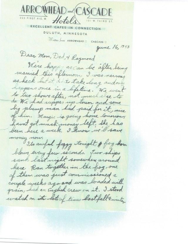 letter June 16 194306142017